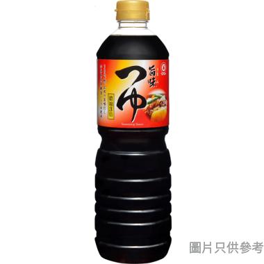 丸金萬用醬汁 1L