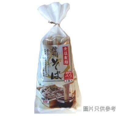 葵夢工房無鹽製麵蕎麥麵 360g