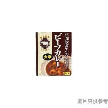 御肉屋即食牛肉咖喱 180g