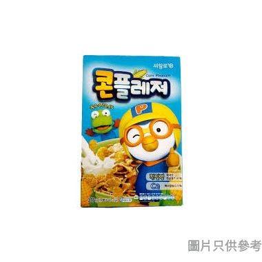 Ssial FoodPororo小企鵝粟米穀物片 310g