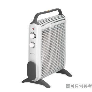 Turbo Italy 1800W小型米格熱能恒溫浴室暖爐TMH-18