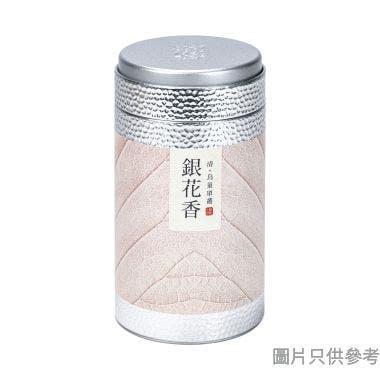 茶老七銀花香茶包 4g (15片裝)