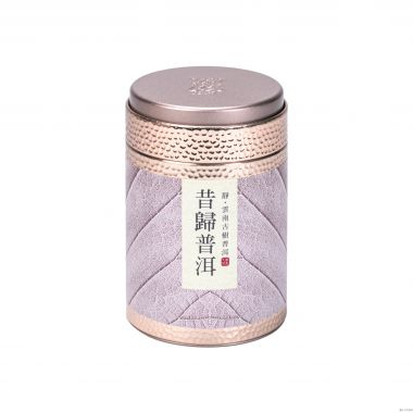 茶老七昔歸普洱茶葉 80g
