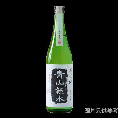 大門酒造日本製利休梅青山綠水特別純米清酒 720ml