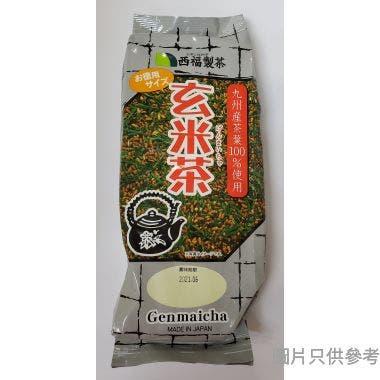 西福製茶德用玄米茶 300g