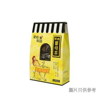 黛絲物語黑糖薑母茶 250g