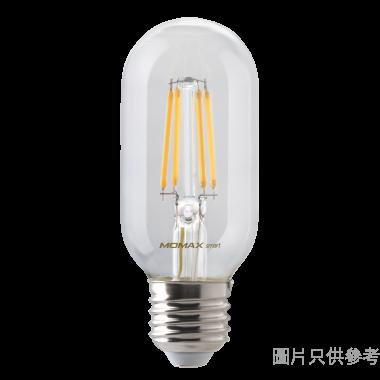 MOMAX Smart智能Wi-Fi LED復古燈泡(圓柱) IB6SY