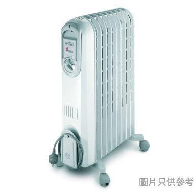 De'Longhi Vento系列2000W充油式電暖爐V550920T