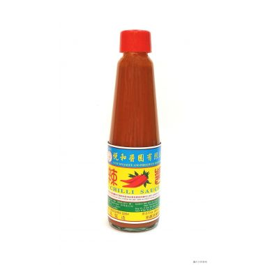 悅和醬園辣椒醬 280ml