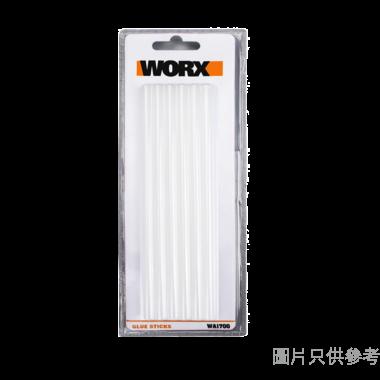 Worx威克士熱溶膠150mm WA1700 (6條裝)