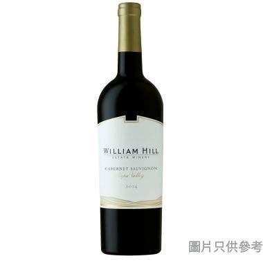 William Hill Napa Valley赤霞珠紅酒 750ml