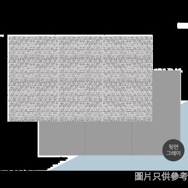 Dfang韓國製防水防滑貓軟墊 1800W x 1400D x 7Hmm K3