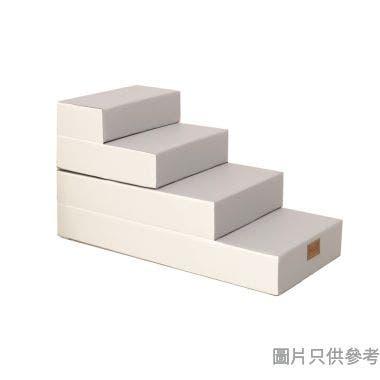 Dfang韓國製多用途寵物樓梯 700W x 380D x 40Hmm 0517-0010 - 灰