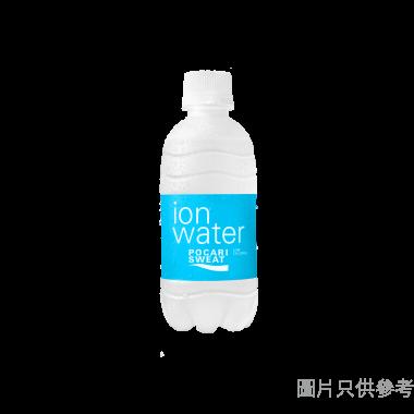 寶礦力水特電解質水 350ml - 低糖