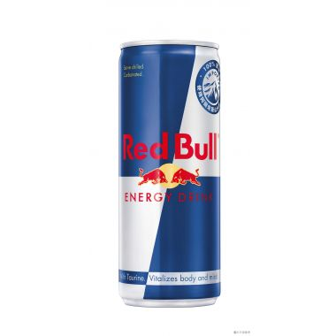 紅牛能量飲品 250ml