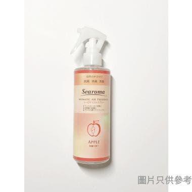 Searoma 日本製抗菌除臭噴霧 300ml SAAF300-APPLE - 蘋果香味