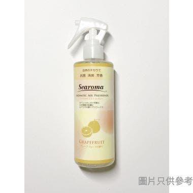 Searoma 日本製抗菌除臭噴霧 300ml SAAF300-GF - 葡萄柚香味