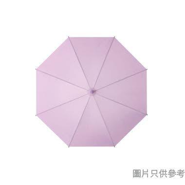 淨色直傘DIA104 x 86Wcm - 紫色