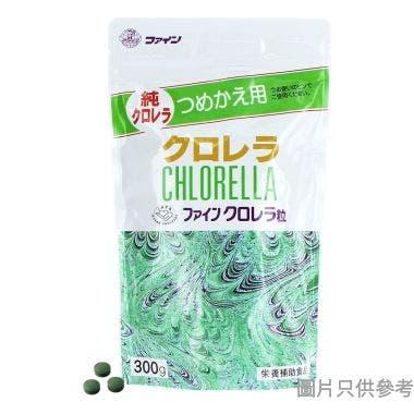 Fine Japan優之源日本製破壁小球藻 (1500粒)