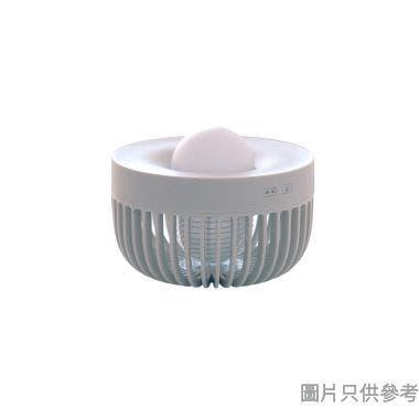 Machino便攜滅蚊小夜燈002D-WH