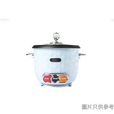 SENCE 日系迷你電飯煲 MR-010PB - 粉藍色