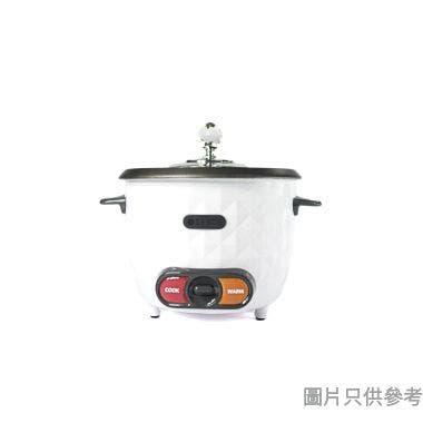 SENCE 日系迷你電飯煲 MR-010PW - 珍珠白
