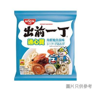 日清出前一丁通心寶 90g - 海鮮鮑魚湯味