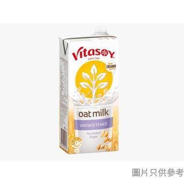 維他奶澳洲無添加糖燕麥奶 1L