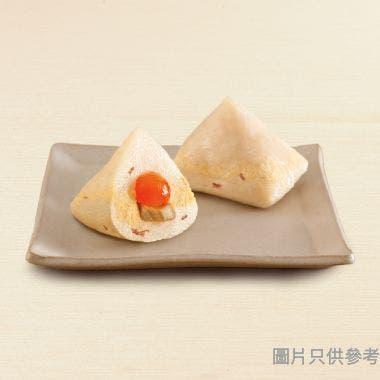 香港榮華風味蛋黃金腿咸肉粽券 (兩隻裝)