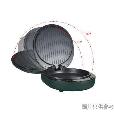 Balzano 多功能雙面電烤盤 CBF-5436A