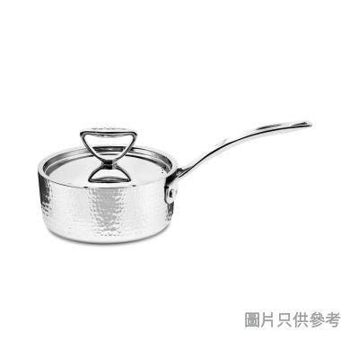 Balzano Brindisi Design 多層複合金單柄湯鍋附蓋 (電磁爐適用)