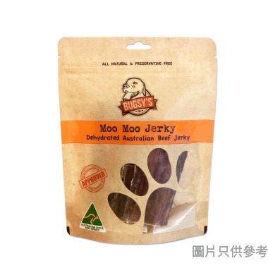 Bugsy's澳洲製貓狗小食 70g - 牛肉乾