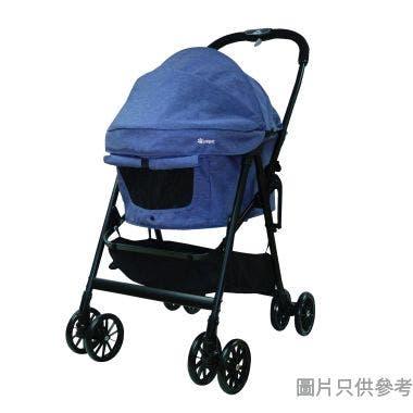 Compet Miliclan Lite 日本製寵物車 (中型) CT15771 - 海藍色