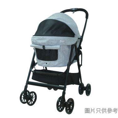 Compet Miliclan Lite 日本製寵物車 (中型) CT15678 - 灰色