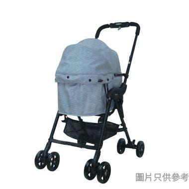 Compet Milimili Lite 日本製寵物車 (小型) CT29520 - 灰色
