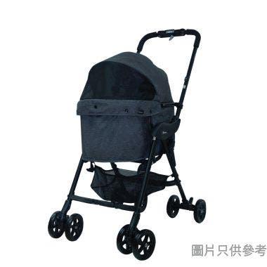 Compet Milimili Lite 日本製寵物車 (小型) CT17325 - 黑色