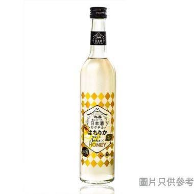 旭鶴蜜糖清酒 480ml