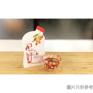 杞好有機鮮枸杞子原漿 30ml (1包裝)
