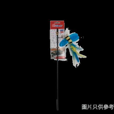 Billipets 小貓棒玩具 NS-16269 - 蜜蜂