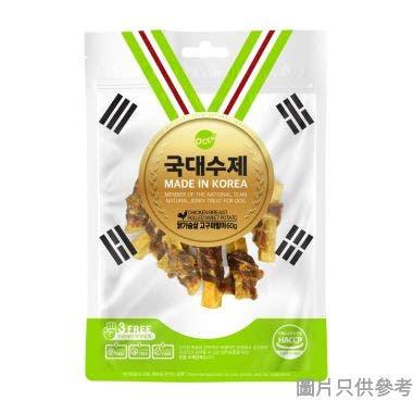 OCEAN 韓國製狗小食60g N-002 - 雞肉番薯條