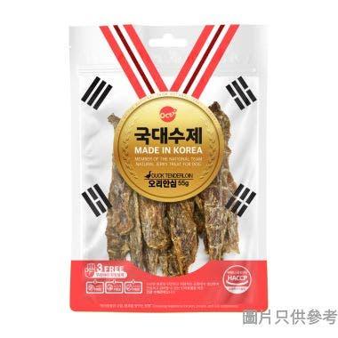 OCEAN 韓國製狗小食55g N-025 - 鴨肉