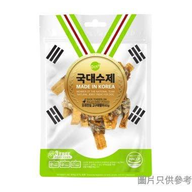 OCEAN 韓國製狗小食60g N-026 - 鴨肉番薯條