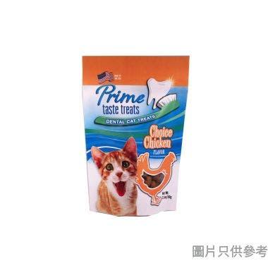 Prime 美國製潔齒貓小食59g 3271 - 雞肉味