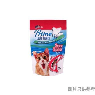 Prime 美國製潔齒貓小食59g 3264 - 三文魚味