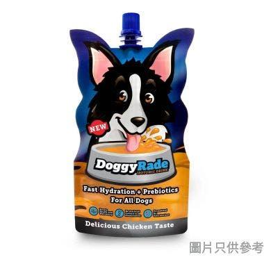 Tonisity 愛爾蘭製DoggyRade等滲補水飲料 250ml DR250C - 雞肉味
