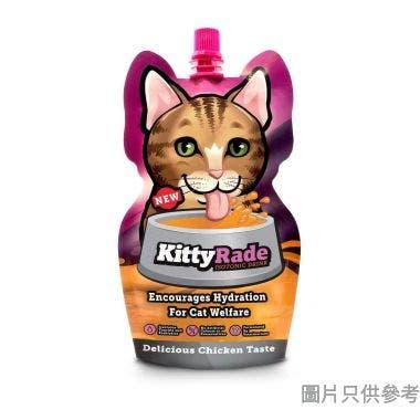 Tonisity 愛爾蘭製KittyRade等滲補水飲料 250ml KR250C - 雞肉味