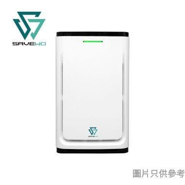 SAVEWO救世智能空氣消毒淨化機TGP-X1C
