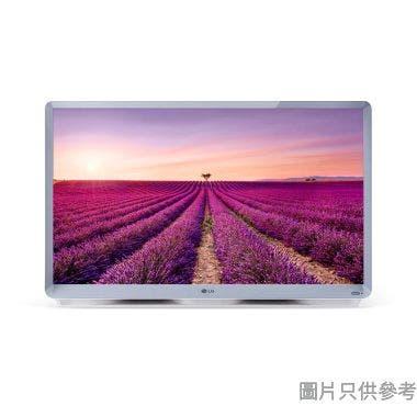 "LG 27""全高清電視顯示器27TK600D-WH.AHK"