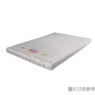 """HEKURA喜居樂 超薄型連鎖彈簧床褥 (厚度3.5"""")"""