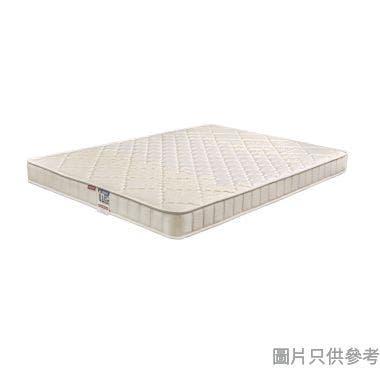 "SWEETDREAM金美夢 金護脊三段式彈簧床褥 (厚度6"")"